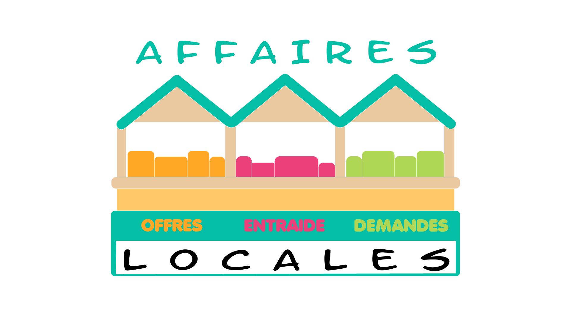 Affaires locales